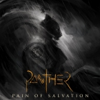 PainofSalvation_PANTHER - cover